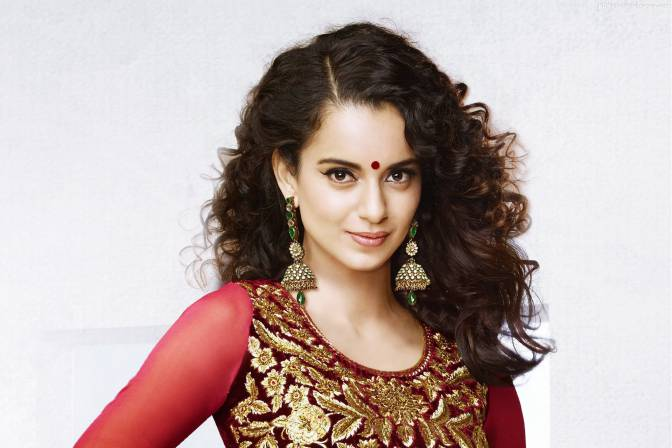 Highest-Paid-Actress-Kangana-Ranaut