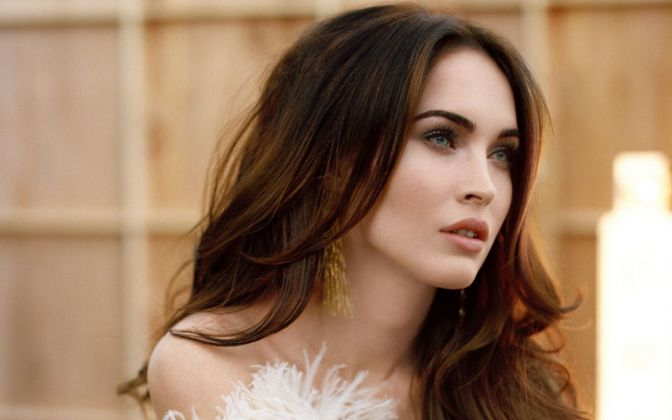 Hot-American-Actress-Megan-Fox