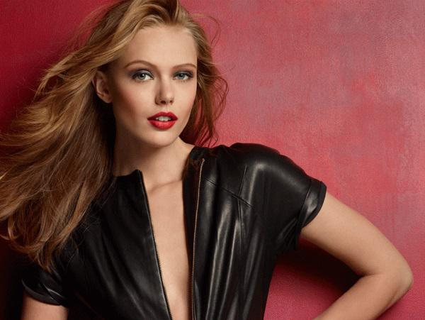 Hot-Swedish-Woman-Frida-Gustavsson