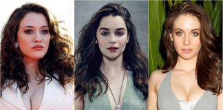 Hottest Actresses On Primetime Television