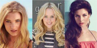 Beautiful & Hottest Swedish Women