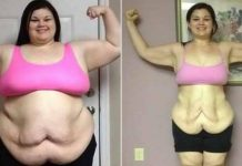 Kaitlyn Smith's Weight Loss
