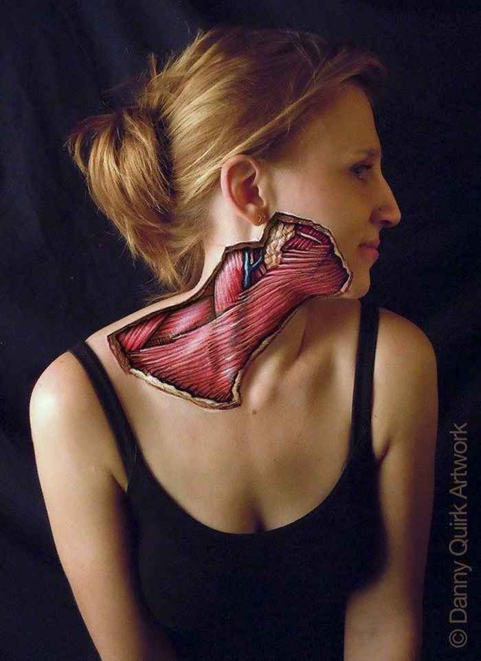 Realistic-Body-Paintings-2