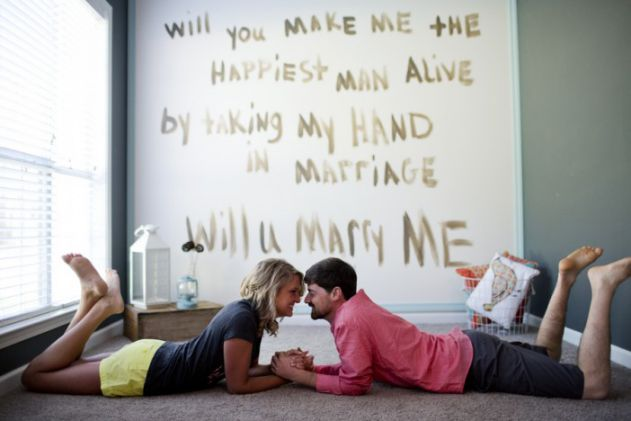 Top 10 Romantic Ways To Propose A Girl Most Romantic Proposal