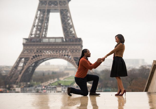 Top 10 Romantic Ways To Propose A Girl Most Romantic Proposal Ideas