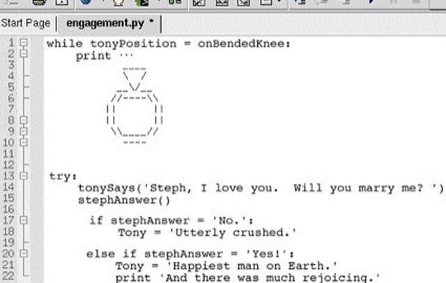 techie-proposal