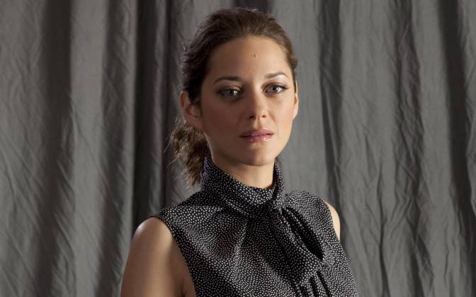 Beautiful-Hottest-French-Woman-Marion-Cotillard