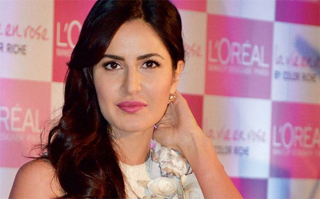 Beautiful-Indian-Woman-Katrina-Kaif