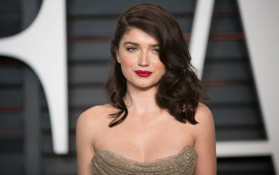 Beautiful-Irish-Woman-Eve-Hewson
