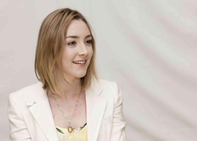Beautiful-Irish-Woman-Saoirse-Ronan