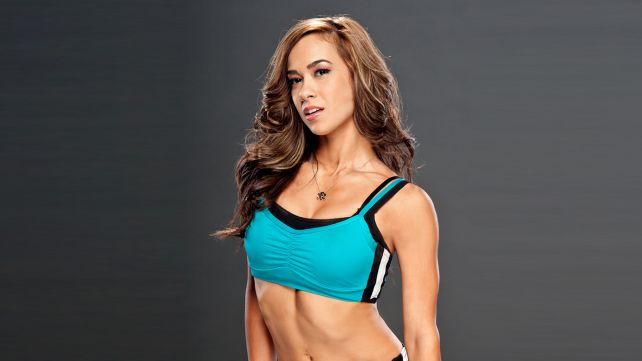 Hottest-WWE-Diva-AJ-Lee