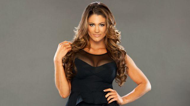 Hottest-WWE-Diva-Eve-Torres