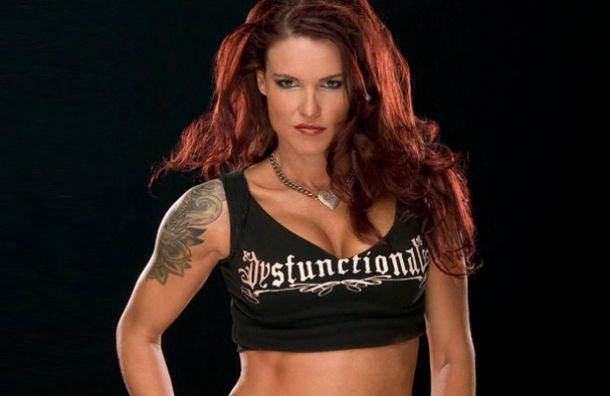 Hottest-WWE-Diva-Lita