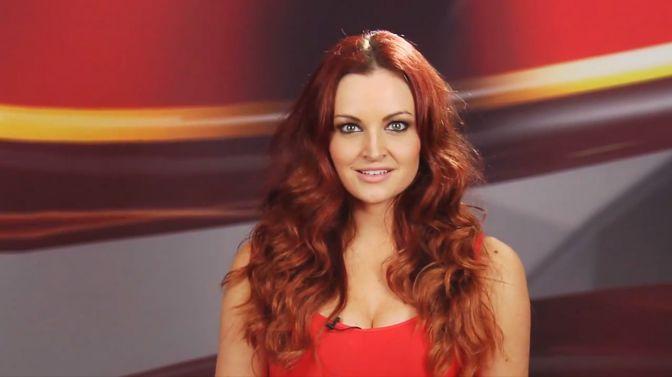 Hottest-WWE-Diva-Maria-Kanellis