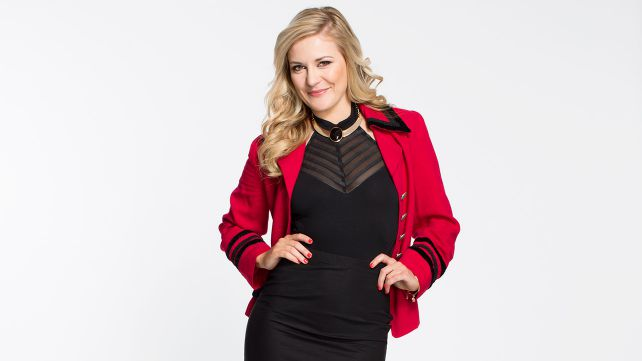 Hottest-WWE-Diva-Renee-Young