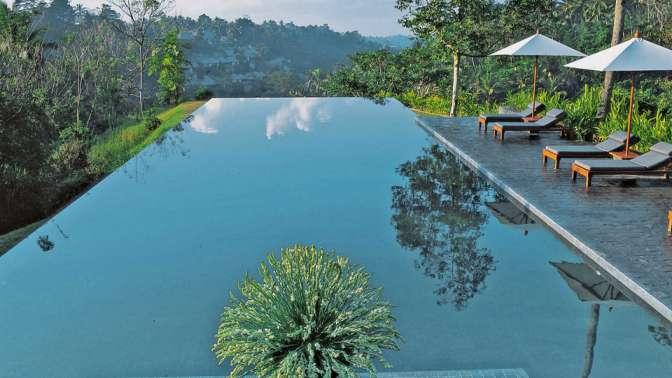 Пейзаж-бассейн-at-Alila-Ubud-Bali
