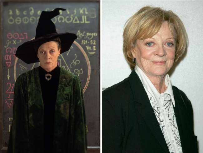 Minerva-McGonagall-Maggie-Smith-Then-Now