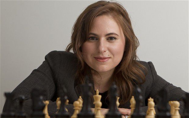 People-with-Highest-IQ-Judit-Polgar
