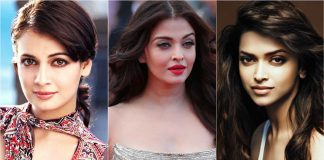 Top 10 Most Beautiful Indian Women