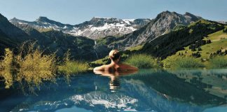 Top 10 Stunning Infinity Pools