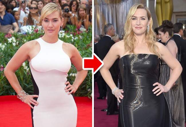 Celebrities-who-have-gained-a-lot-of-weight-Kate-Winslet