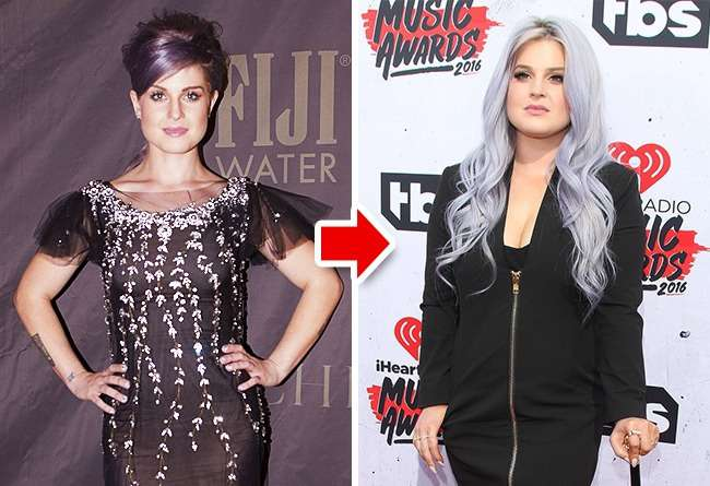 Celebrities-who-have-gained-a-lot-of-weight-Kelly-Osbourne