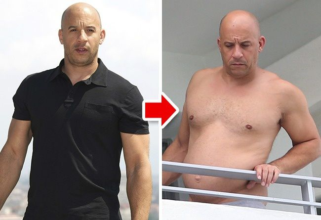 Celebrities-who-have-gained-a-lot-of-weight-Vin-Diesel