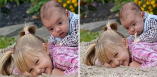 Hilarious Baby Photoshoot Fails