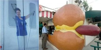 Horrible Design Fails