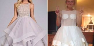 Online Shopping Dress Fails