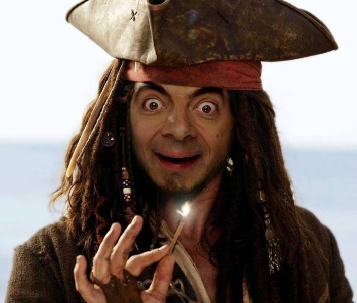 Photoshopped-Mr-Bean-7
