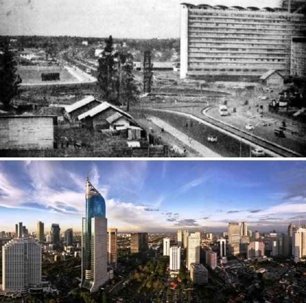 Before-After-Jakarta-Indonesia
