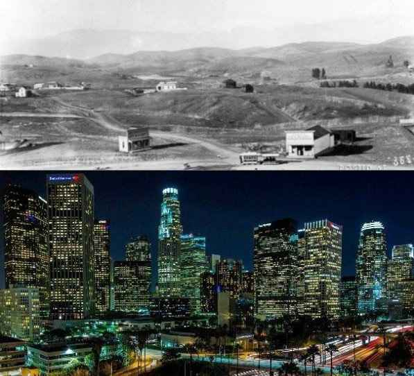 Before-After-Los-Angeles-California