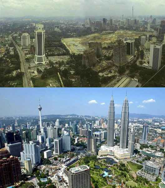 Before-After-Malaysia