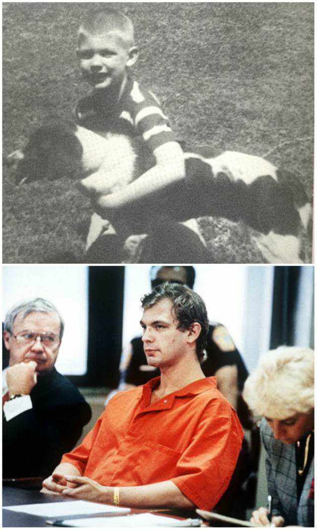 Childhood-Photo-of-Jeffrey-Dahmer