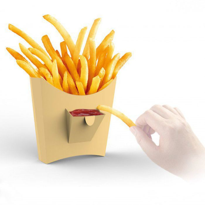 French-Fries-Box