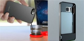 Mokase Smartphone Cover Coffee Maker