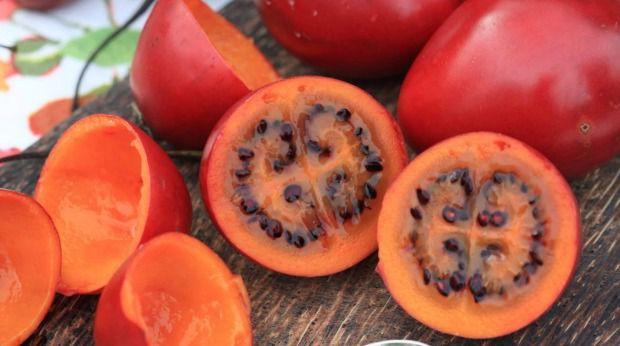 Rare-Exotic-Fruit-Tamarillo