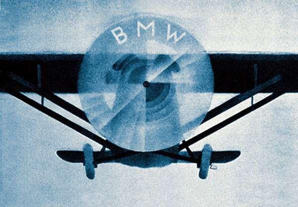 BMW-Plans