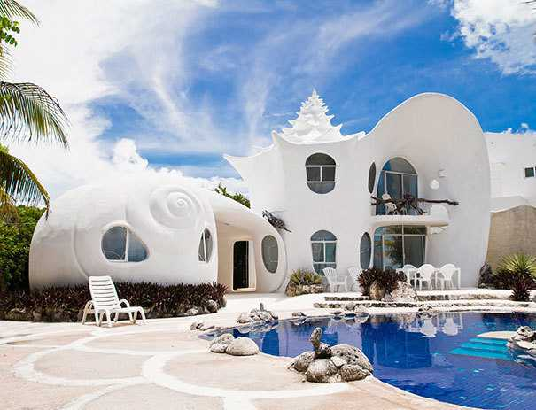 Epic Homes That Look Like They Are From A Magical Land - 15 epic homes that look like they came straight out of a fairytale
