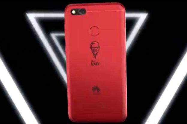 KFC-Smartphone-China-2