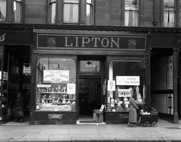 Lipton-Grocery-Store