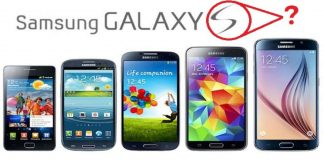 Meaning of S in Galaxy S Series (1)