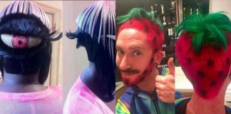 Funny Barbers (5)