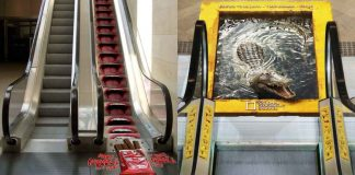 Escalator Ads (1)
