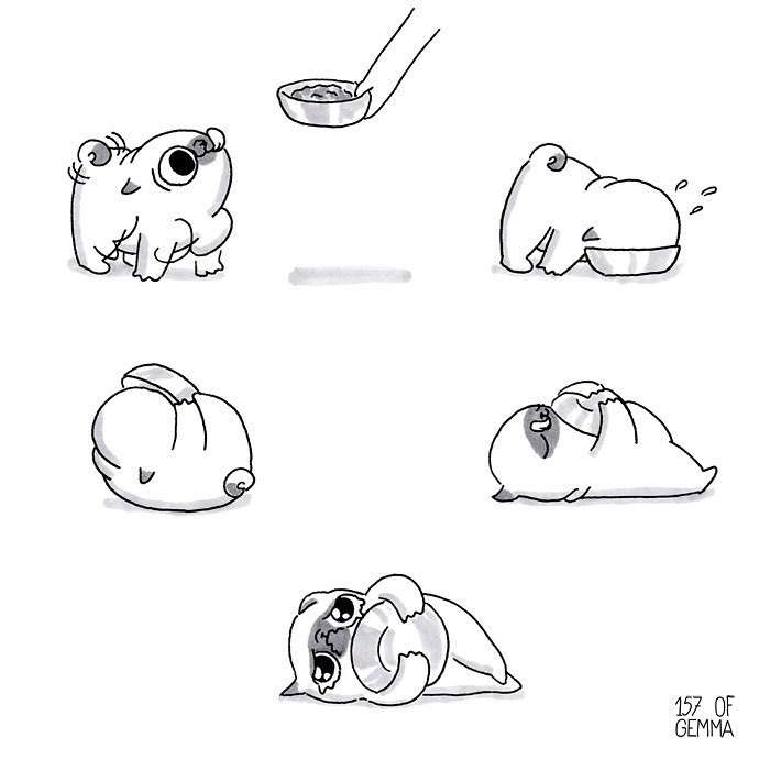 Adorable-Comic-Strips-Dogs-5