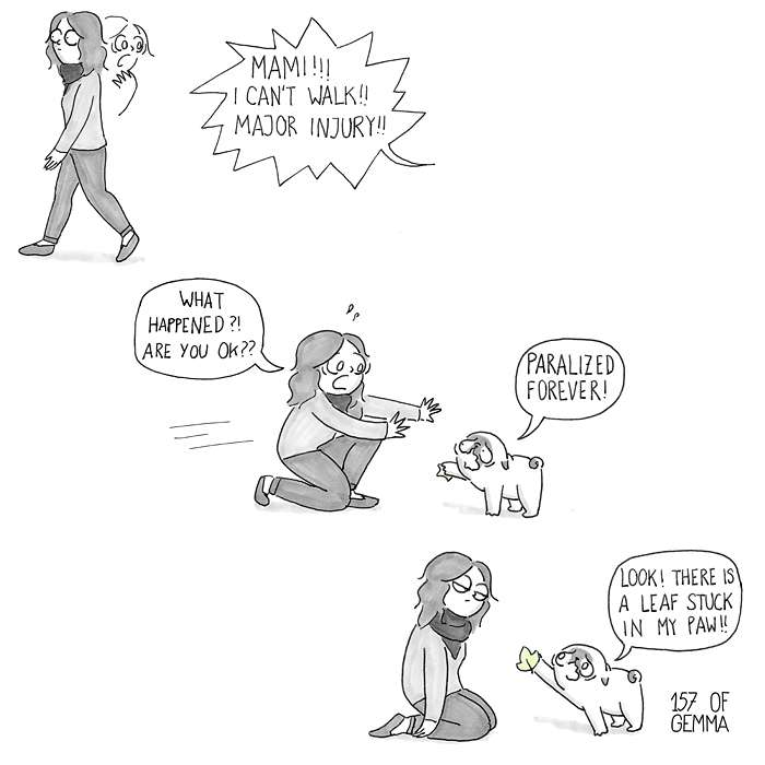 Adorable-Comic-Strips-Dogs-9