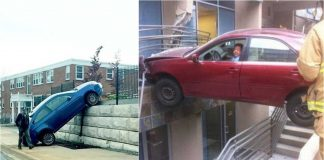 Hilarious Car Parking Skills (6)