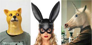Funny Masks (1)