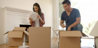 local moving companies packing